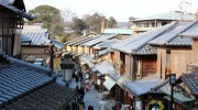 "A pottery shop and kiln of the Kiyomizu ware line up around the ""Gojyozaka"" where you can enjoy sightseeing, eating and shopping, you can do all of them. And thus, […]"