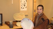 Hozan Tanii who is the third generation of the Tanikangama(kiln's name). Tanikangama has contributed to develop Shigaraki ware where is one of the largest producer of Japanese pottery. He has […]